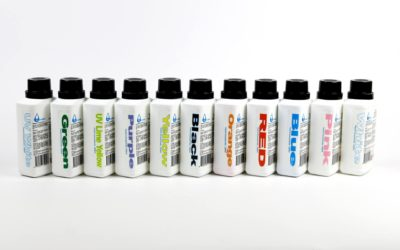 THE NEW MAYHEMS 250ML PASTEL LINE OF NANO COOLANTS